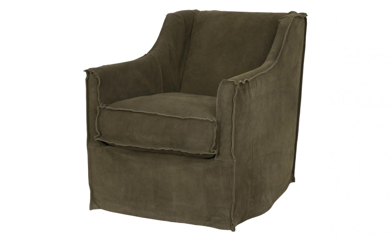 May Swivel Chair - Chairs - Furniture | Jayson Home