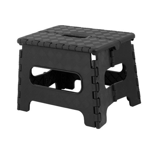 Fantastic 1 Step Plastic Step Stool With 300 Lb Load Capacity Step Ocoug Best Dining Table And Chair Ideas Images Ocougorg