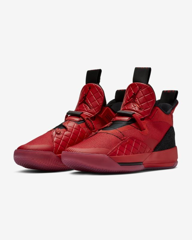 9c8ada911bc FEET: Air Jordan XXXIII. Provides a more consistent fit across the entire  shoe with just one pull using FastFit lockd… | HATE to shop | LUV to look  fly ...