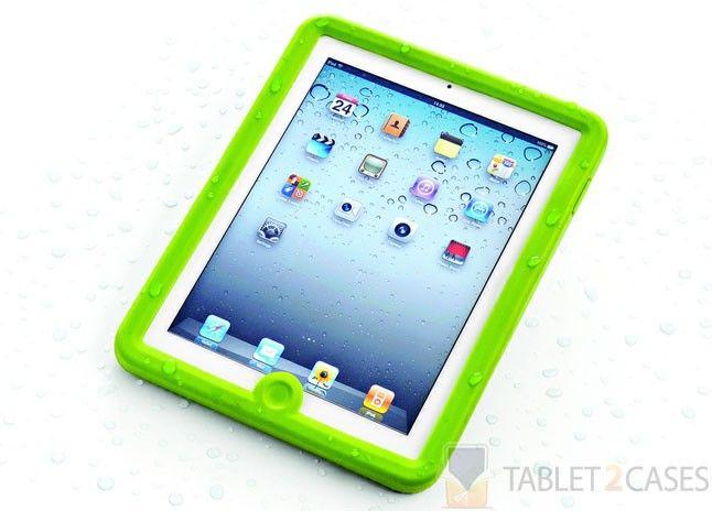 Lifedge Waterproof Apple iPad 1/2/3/4 Rugged Case review