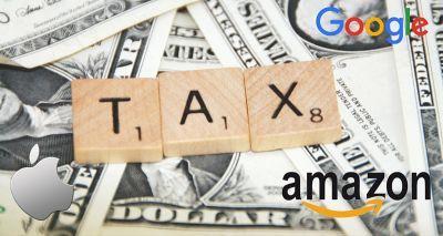 ¿Por qué Google y otras grandes empresas tributan en Irlanda?: Ingeniería fiscal