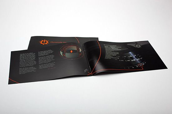 30 Best Brochure Designs for Your Inspiration The Design