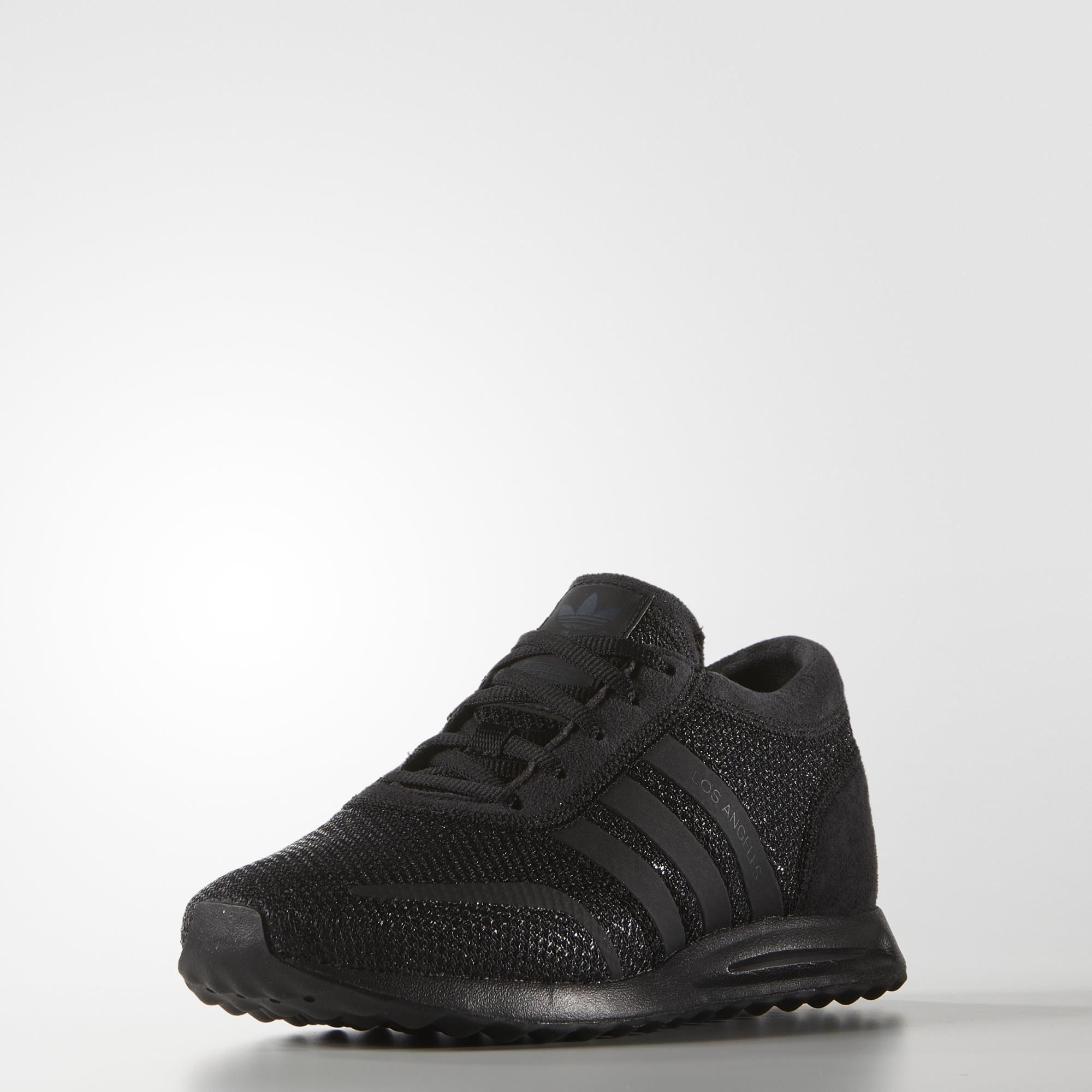 adidas Los Angeles Shoes schwarz adidas Austria Los