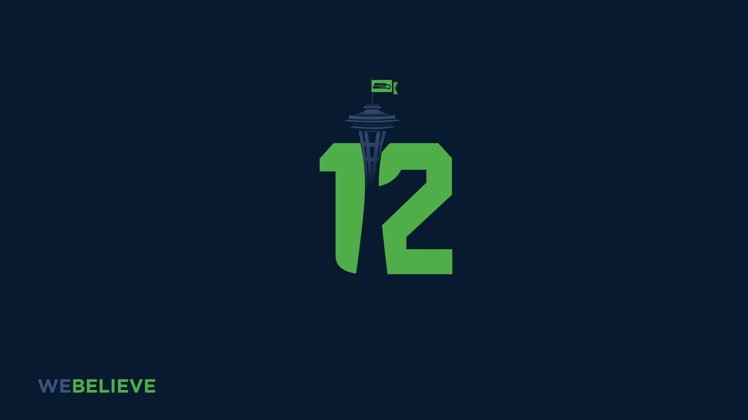 12th Man Desktop Background #Seahawks #GoHawks http://bajigroup.com/wp-content/uploads/2013/01/BAJIGROUP.COM_Hawks1_2560X1440.jpg