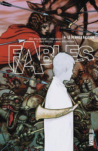 Fables tome 4: Amazon.fr: Bill Willingham, Linda Medley, P-Craig Russell, Mark Buckingham: Livres
