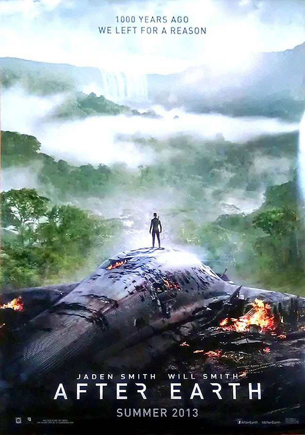After Earth Streaming Vf : after, earth, streaming, Films,, Vidéos, Series