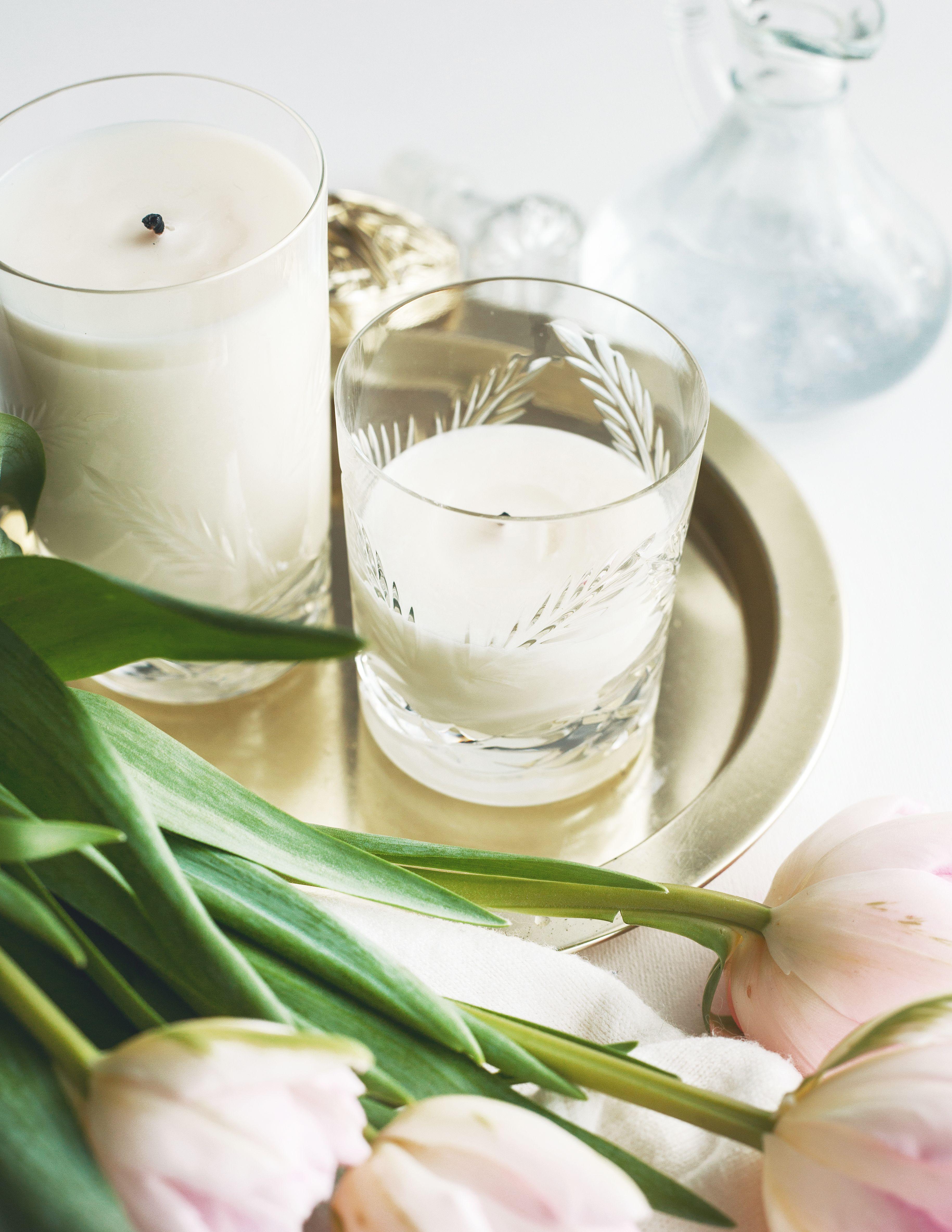 Swiece Zapachowe W Krysztale To Piekne Wyszukane Prezenty Dla