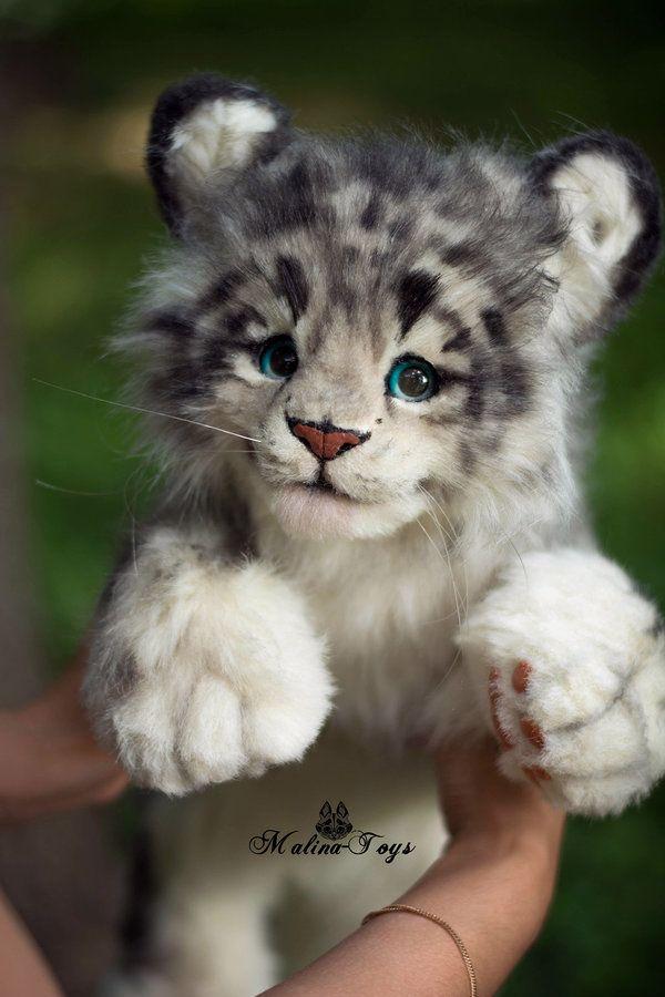 Image Result For Snow Leopard Cubs