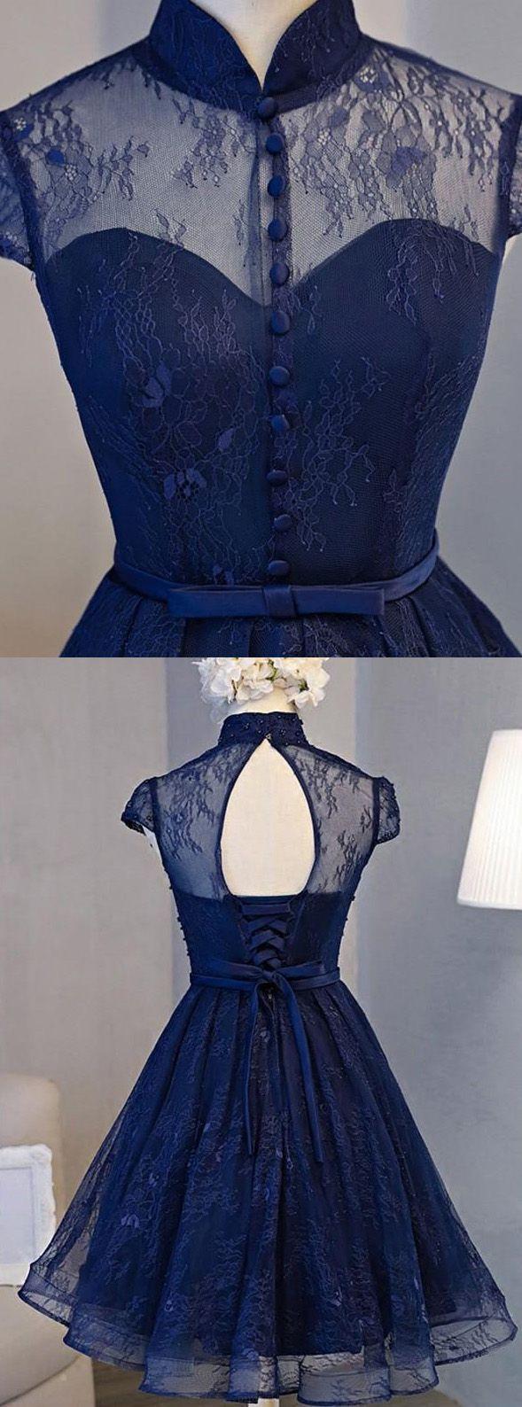 Short prom dresses lace prom dresses prom dresses short custom