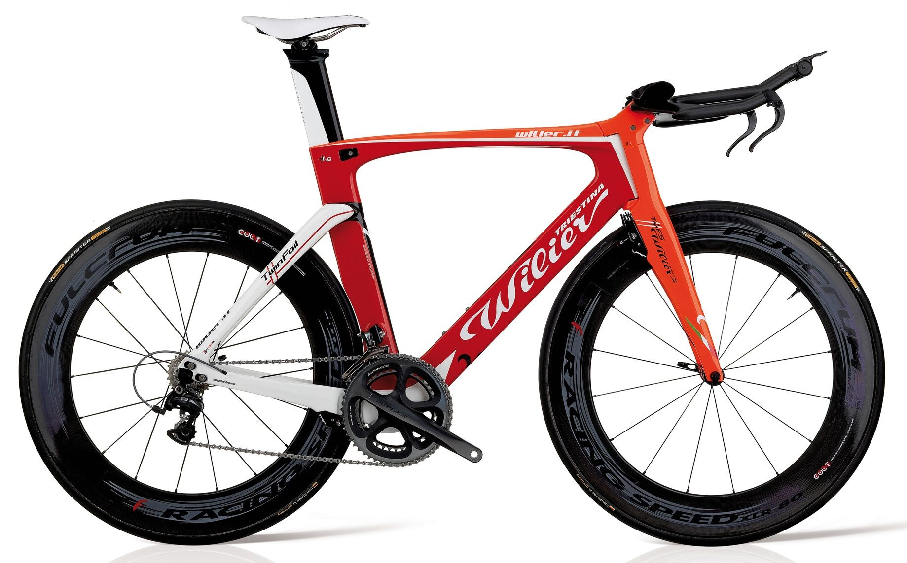 » Time Trial Bikes