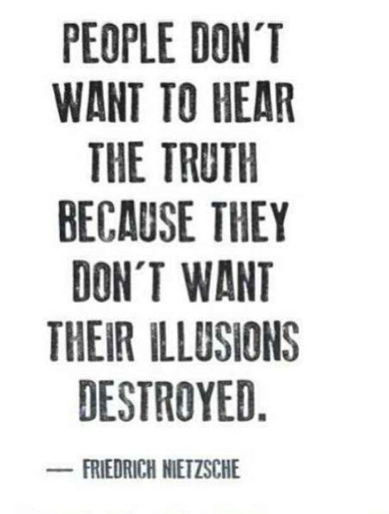 truth hurts quotes - Google Search   Love Me or Love Me Not ...