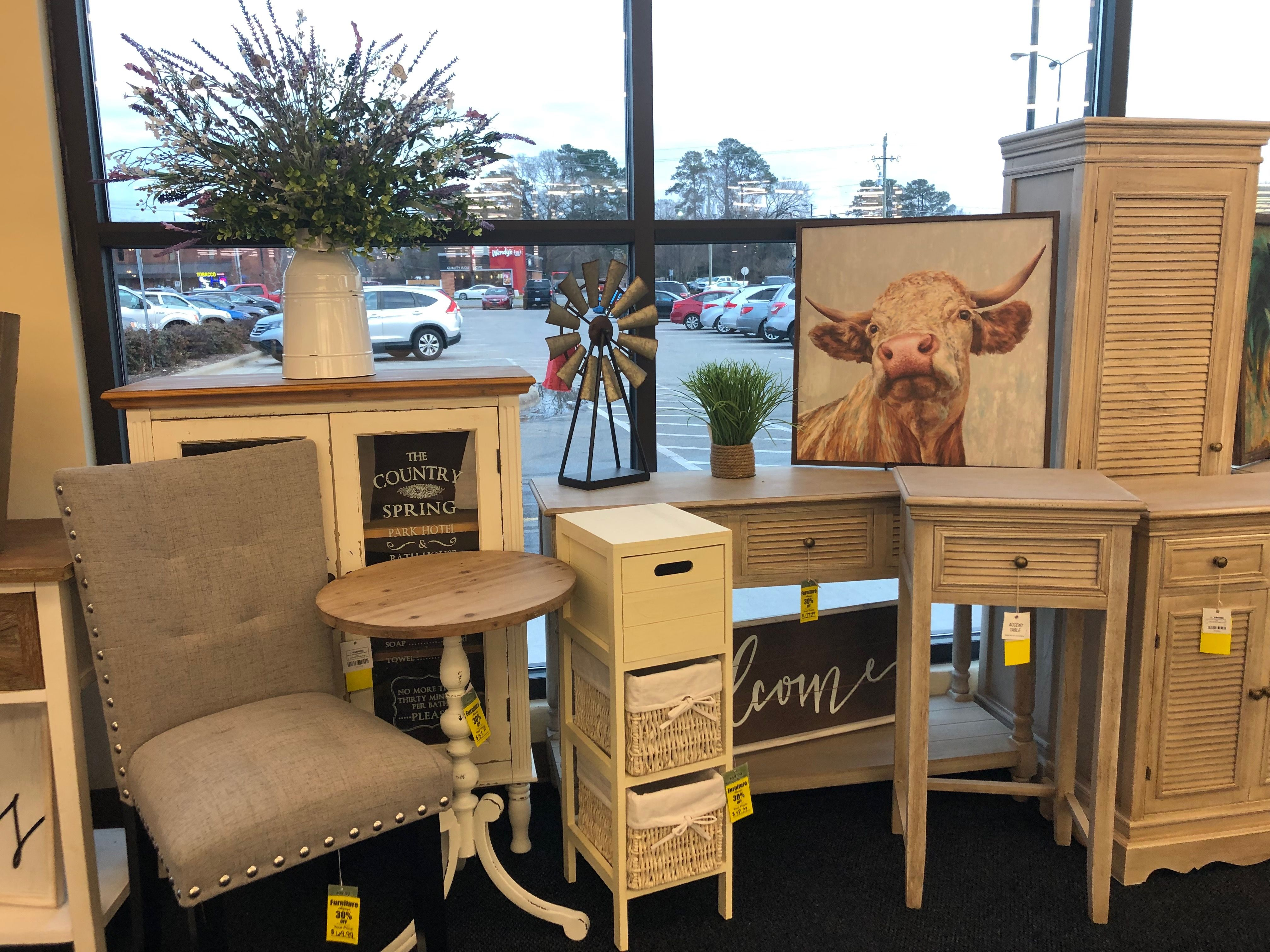 Hobby Lobby Furniture Display With Images Hobby Lobby