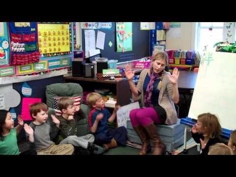 Unbelievable classroom management (whole brain teaching) - good ideas here
