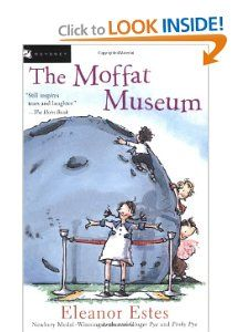 The Moffat Museum by Eleanor Estes (Moffats #4)