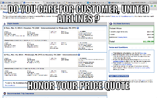 Check out this United Airlines #meme via @gripeo Submit complaints ...