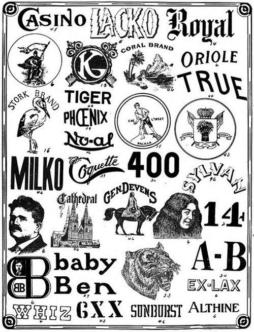 20th century trademarks