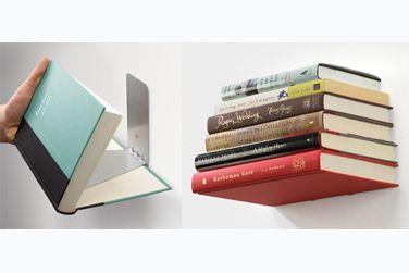 Conceal Boekenplank Umbra : Conceal shelf home pinterest floating books book shelves and