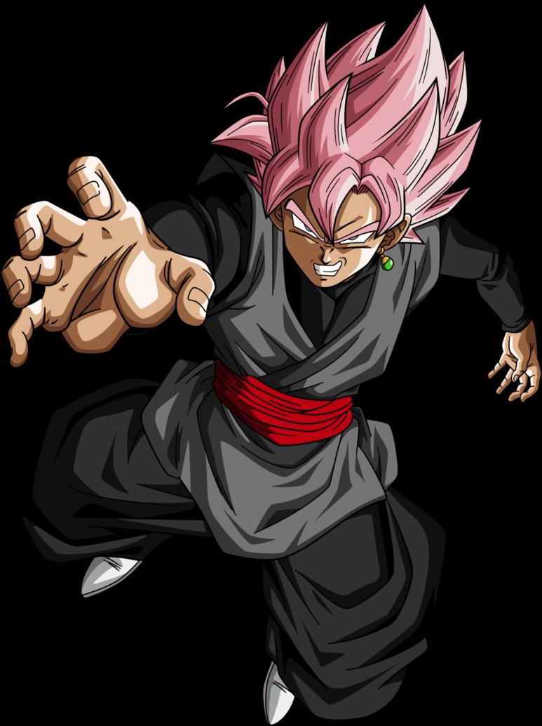 super saiyan rose goku black 2 by rayzorblade189 dan3yca png 773 1034 anime dragon ball super goku black goku black ssj