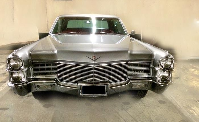 Don Draper S Quot Mad Men Quot Cadillac Is For Sale Right Now