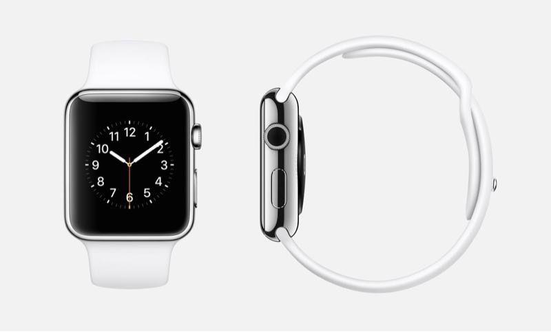 Stando agli ultimi rumours, Marzo potrebbe essere il mese che vedrà il lancio dell'Apple Watch sul mercato. Attendiamo con curiosità!