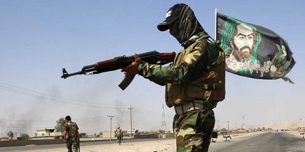 Οι Ιρανοί αναλαμβάνουν να καταλάβουν τη Μοσούλη μετά την αποτυχία των Κούρδων