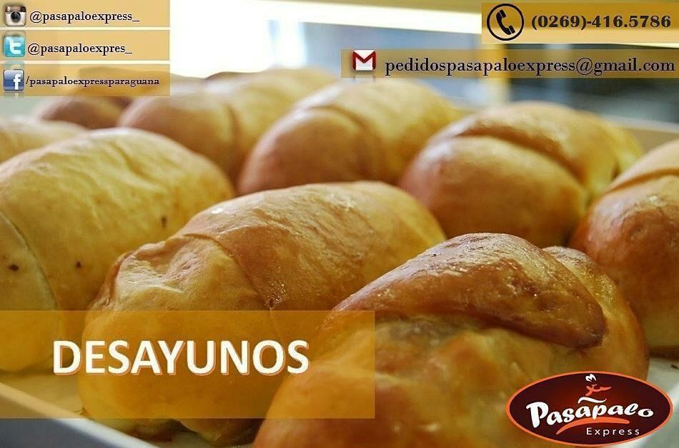 #Domingo en @pasapaloexpress_ Mucha energía y ganas de tener un delicioso día. Para comenzar Café Nescafe Desayuno Express de tu preferencia. Energías y Cargas positivas para este Domingo  _______________________ #food #foodie #foodgasm #Haztenotar #socialmedia #paraguana #puntofijo #desayuno #breakfast