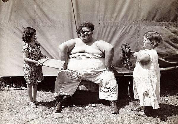 Men seeking young fat freaky women