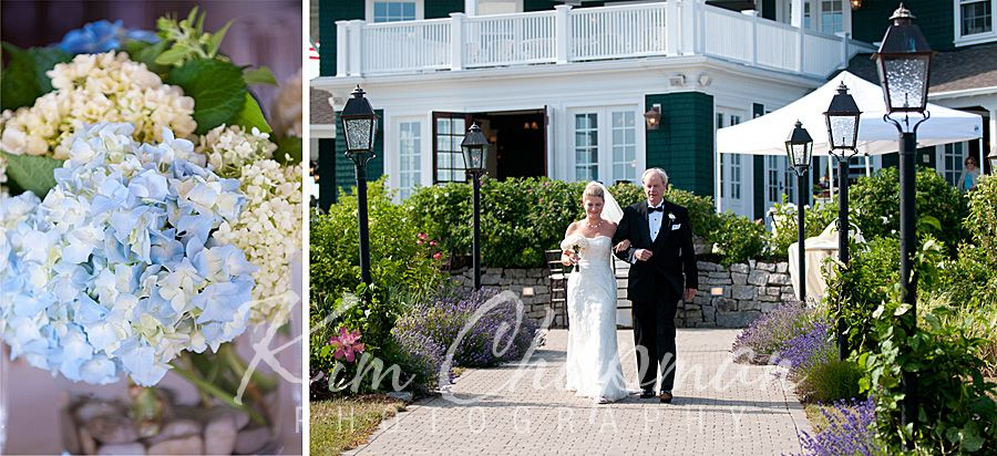 Maine Wedding at French's Point READ MORE AT => blog.fpmaine.com #wedding #maine #estate photos by @Kim Chapman Photography