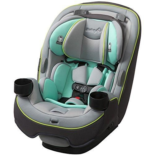 3 In 1 Convertible Car Seat Baby Infant