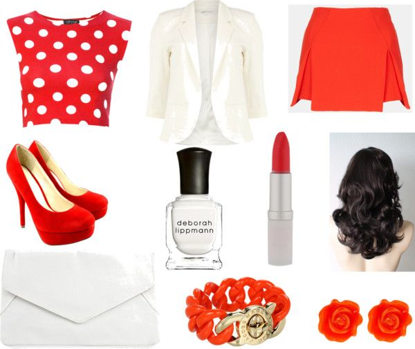"""canada"" by ramneek101 ❤ liked on Polyvore"