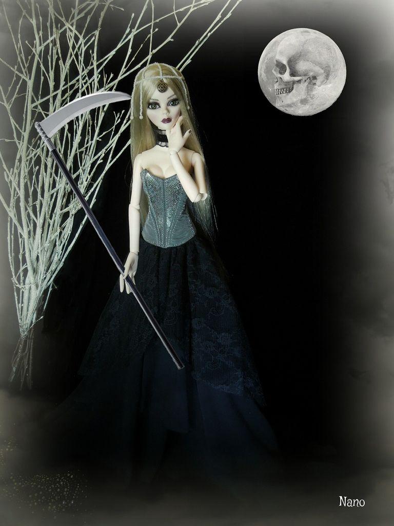 Все размеры | смерть Луны | на Flickr - размещение фотографий!