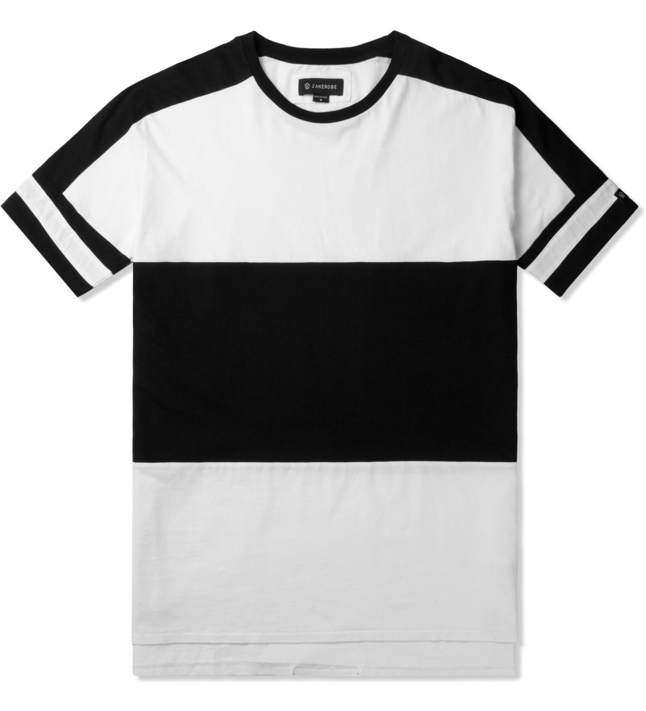 ZANEROBE White Line Back T-Shirt | HYPEBEAST Store. Shop Online for Men's  Fashion