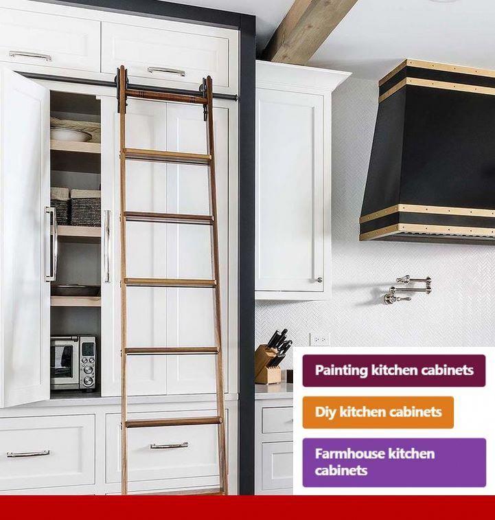 Kitchen Cabinet Restoration Ct