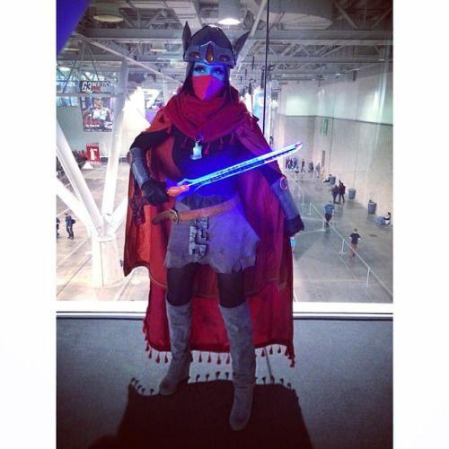 Exceptional Hyper Light Drifter Costume, Cosplay | Hyper Light Drifter Costume |  Pinterest. Design Ideas