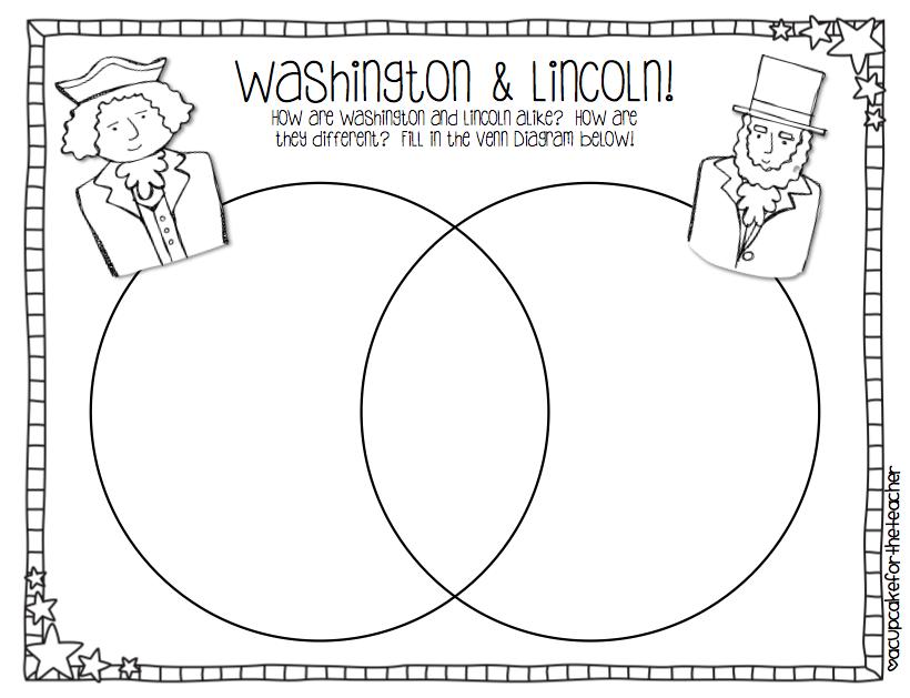 President U0026 39 S Day Venn Diagram