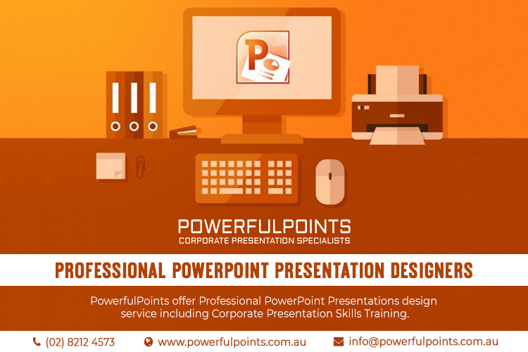 hire the best professional powerpoint presentations designer for