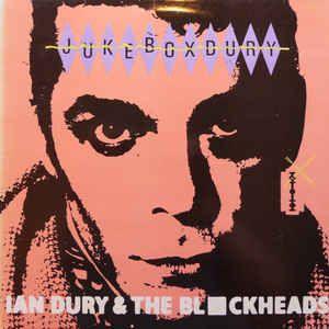 Jukebox Dury Vinyl Rock And Roll Jukebox