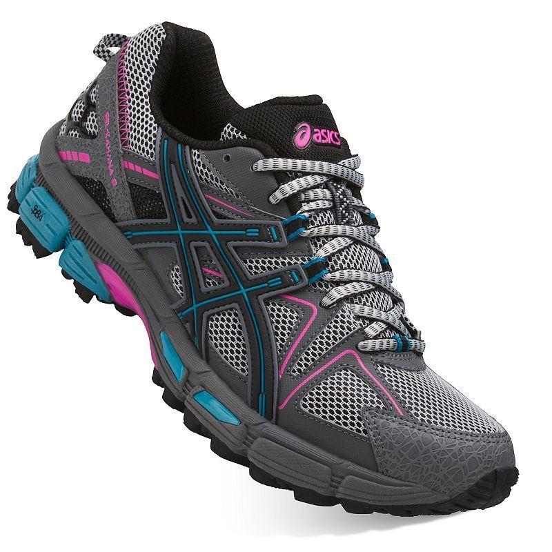 GEL ENDURO 8 Trail Running Shoes