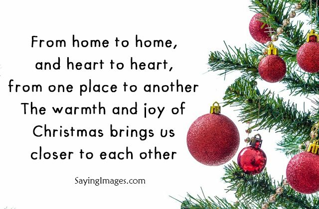 Merry Christmas Sayings.Best Christmas Cards Messages Quotes Wishes Images 2018
