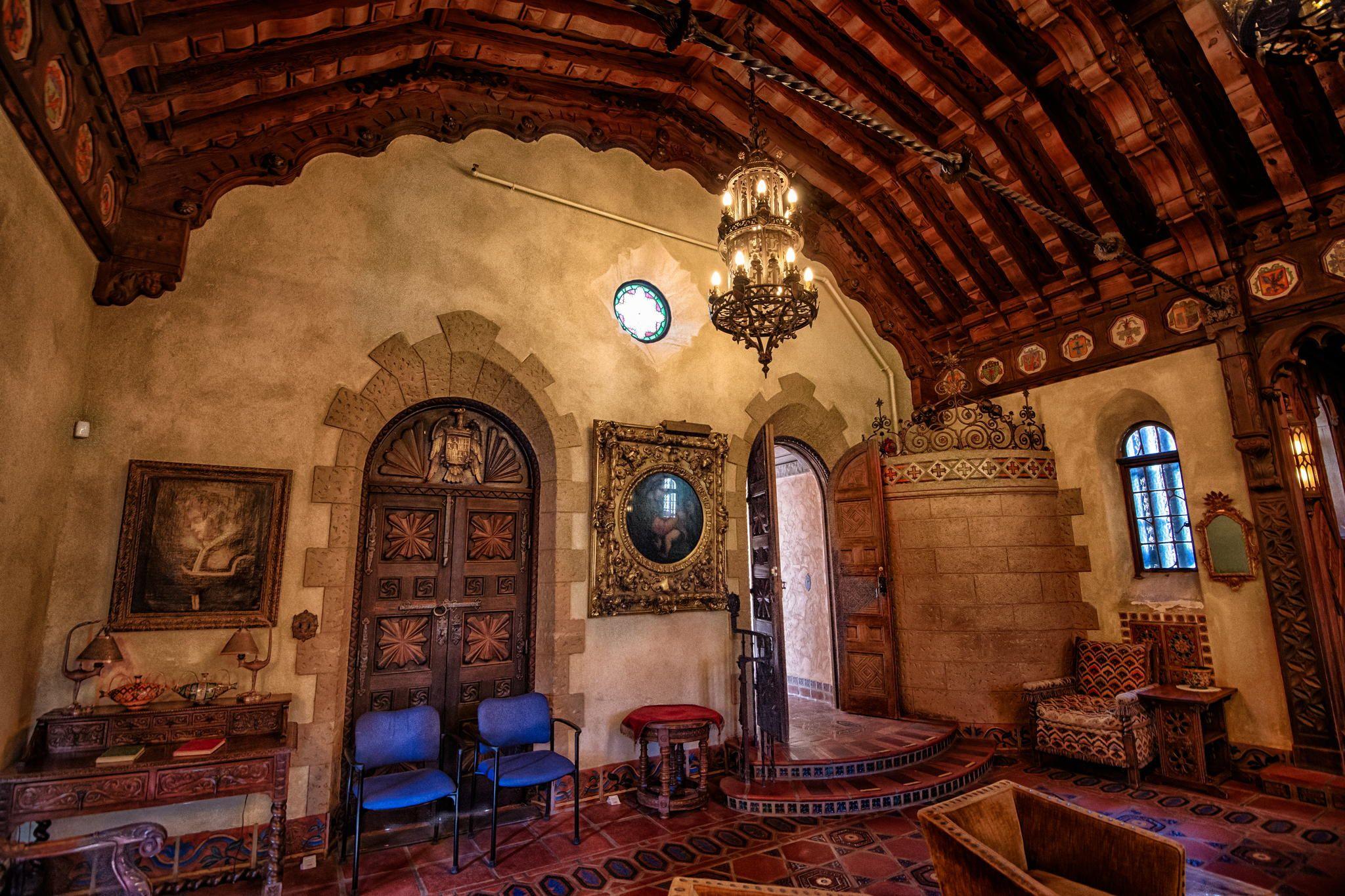Scotty's Living Room by Warren Weinstein on 500px | Scotty ...