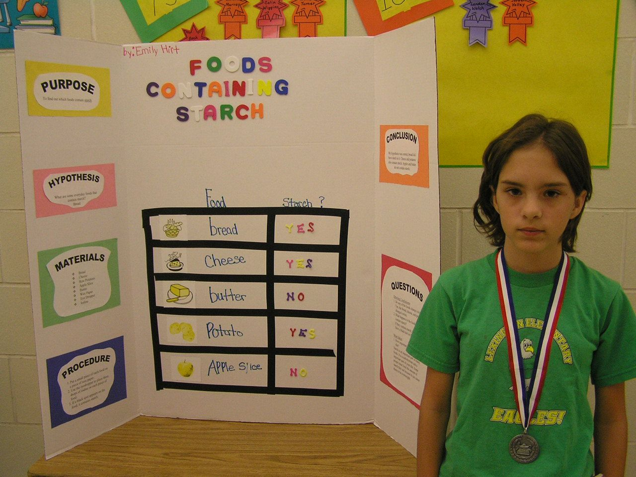rd grade science projects science finally discovers my rd 3rd grade science projects science finally discovers my 3rd grade science fair project