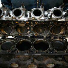 How To Change A Head Gasket Car Maintenance Headed Engine Block
