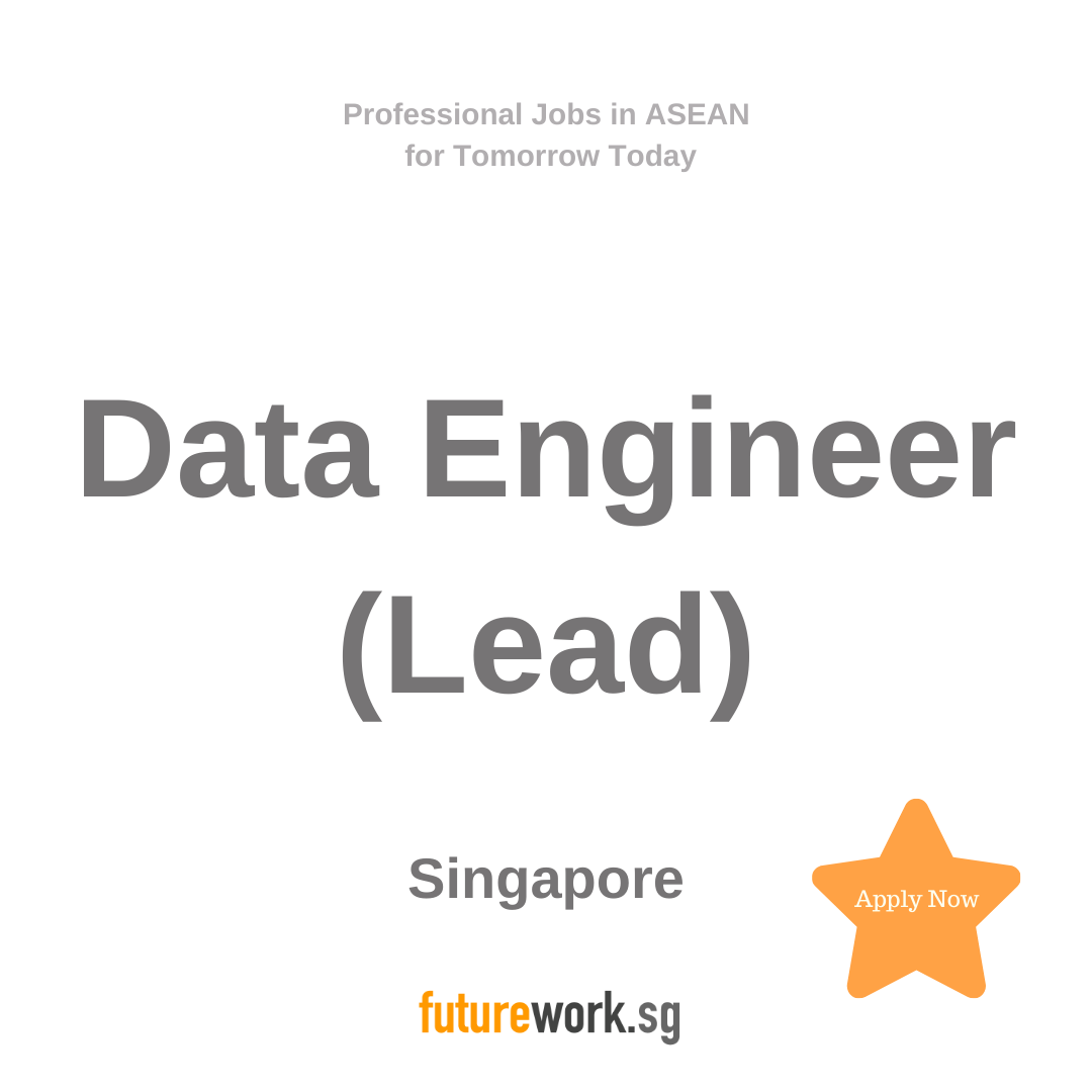 Data Engineer (Lead) Our client within the leading