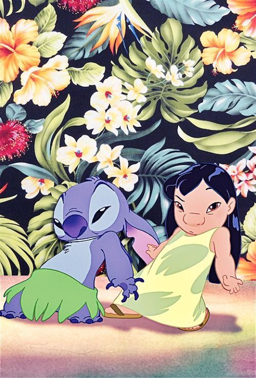My Lock Screen Stitch Disney Disney Wallpaper Disney Art