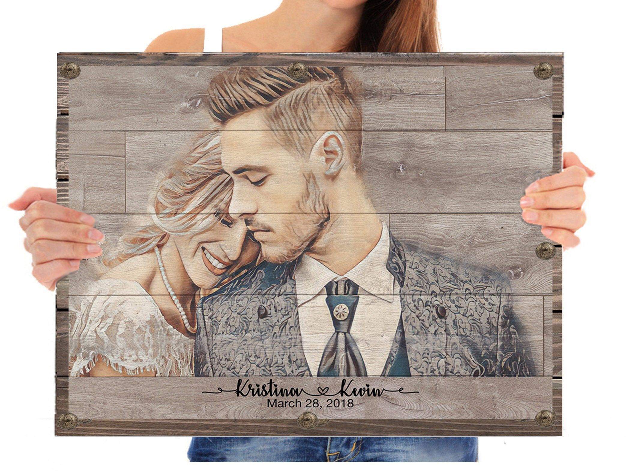 Personalized Wedding Gift For Parents Engagement Gifts For Couple Gift For He Boyfriend Personalized Gifts Mens Anniversary Gifts Anniversary Gifts For Husband