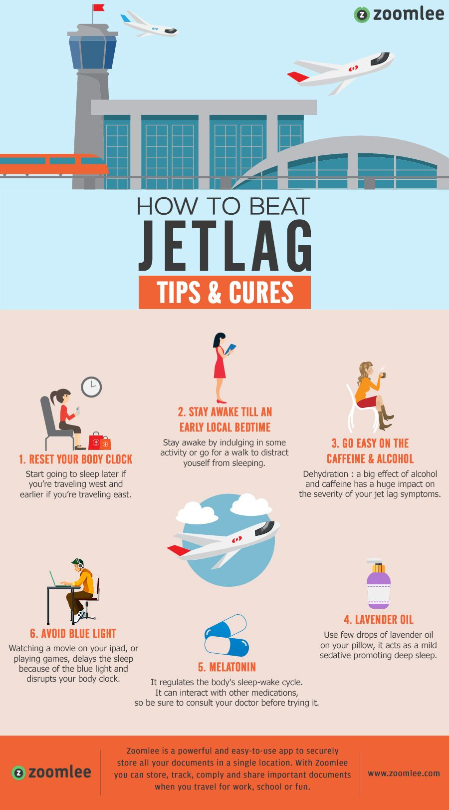 Jet Lag Infographic Google Search Caffeine And Alcohol Infographic Jet Lag