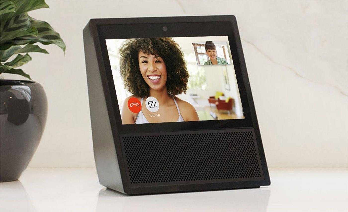 Facebook prépare un appareil pour la maison dédié aux appels vidéo sous Android ? https://t.co/2WKelmrZjR