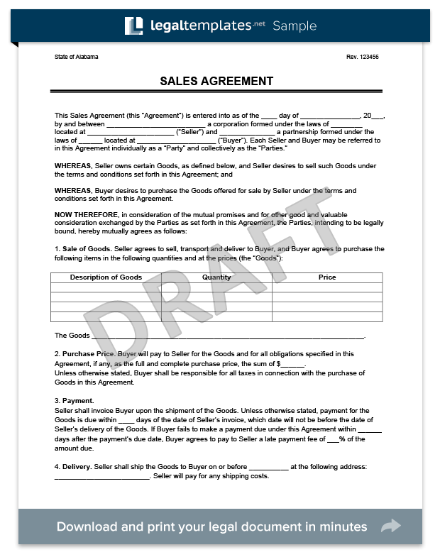 Purchase Agreement Between Buyer And Seller Seven Ways On How To Get The Most From This Purc Contract Template Proposal Templates Purchase Agreement