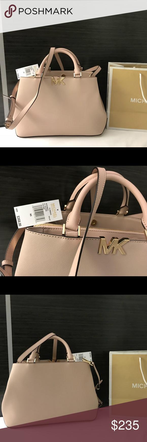 0bc119225c4e $368 Michael Kors Florence Handbag MK Bag Purse 🔥⏳ LAST 1! ⏳🔥 Guaranteed