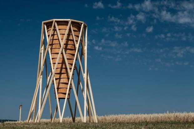 Hello Wood 2013 Results – HU | DESIGNEAST.EU
